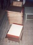 Карточки скольжения — готовы к отгрузке