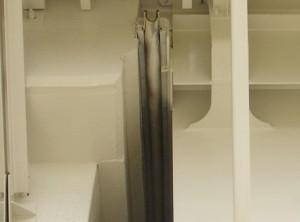 Деформационный шов ДШС-жд-200 на эстакаде в г. Сочи