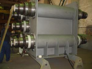 Амортизатор пружинный для эстакады в Сочи